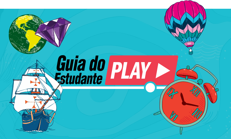 Guia do Estudante PLAY screenshot